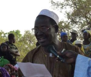 Discours de Souleymane Coulibaly, Président de Teriya à l'occasion du trentième anniversaire