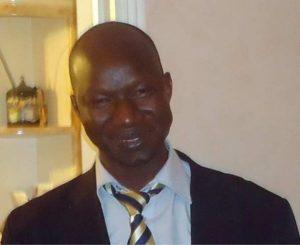 Dr Abdulaye Traoré, cardilogue sikassois, effectue un séjour à l'hôpital de Brive