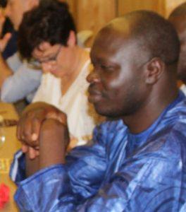 Témoignage de Koué DIOMA, Secrétaire général de la Mairie de Sikasso après un stage auprès de son homologue Briviste